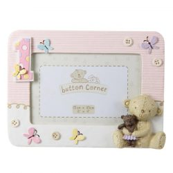 Prima rama pentru fetita Button Corner
