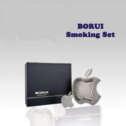 Set fumatori apple agintiu