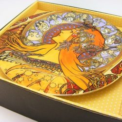 Set pentru tort Zodiac Alfons Mucha