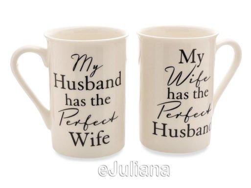 Cani sotul si sotia perfecta
