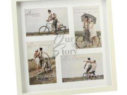 Rama de nunta Our Story cadou pentru miri