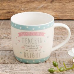 Cana pentru profesor special