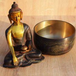 Buddha si Bol tibetan nod mistic