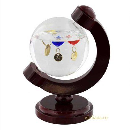 Glob termometru Galileo Galilei