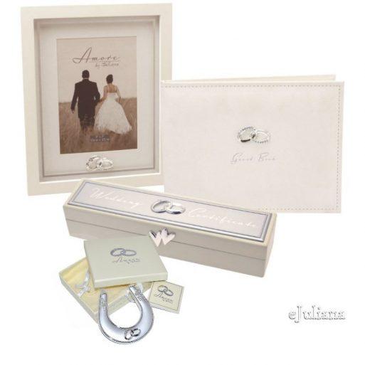 Cadou de cununie cu carte de oaspeti la nunta