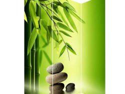 Paravan Zen pentru relaxare