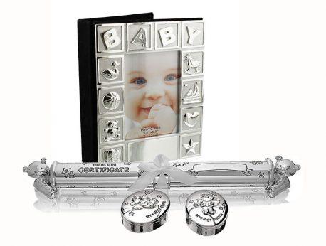 Album Baby suvita dintisor suport certificat Twinkle