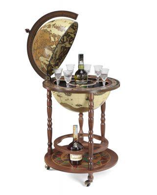 Bar cu glob Giunone Safari by Zoffoli