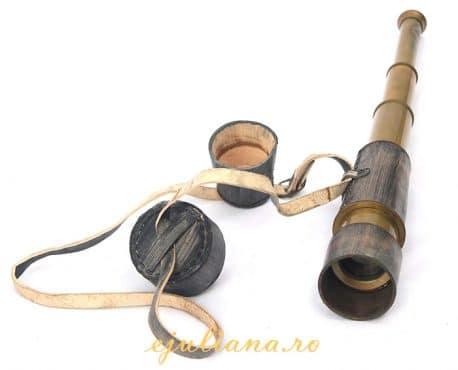 Ochean telescop functional piele vintage