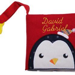 Carte senzoriala Pingu