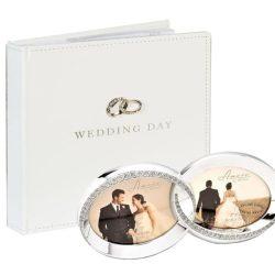Album rama verighete pentru miri, cadou de nunta