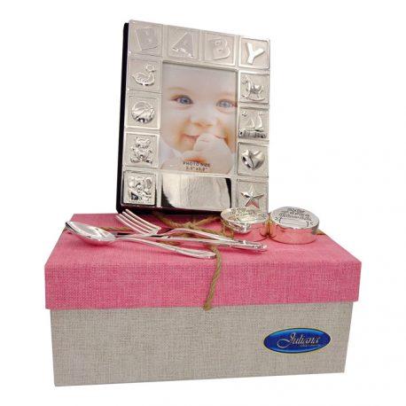 Album cutiute mot dintisor tacamuri pentru fetita