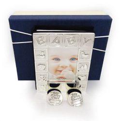 Album foto cutiute mot dintisor Juliana