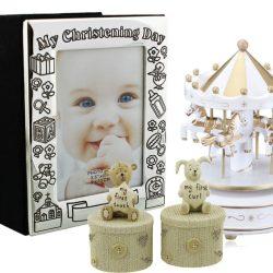Album carusel cutiute mot si dintisor pentru bebelusi