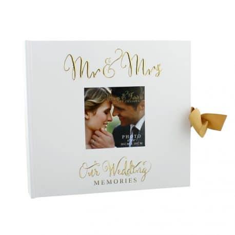 Album de nunta mare Wedding Memories