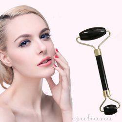 Rola de onix pentru masaj facial