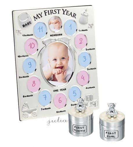 Cutiute mot dintisor rama primul an