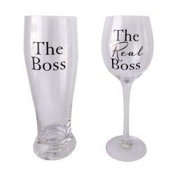 Pahar de vin pahar de bere pentru cuplu