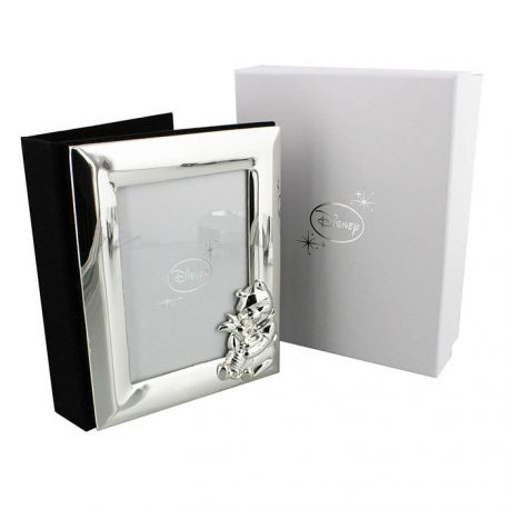 Album argintat pentru bebelusi Disney