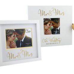 Album si rama de nunta Always and Forever, idei de cadouri pentru miri