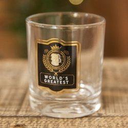 Pahar whiskey Brewmaster