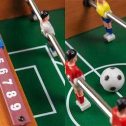 Joc de fotbal de masa colectia pentru barbati